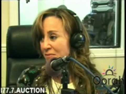Oorah-thon 2010 - Interview With Judi Franco - YouTube