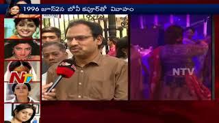 Fans Rush to Sridevi's Residence in Mumbai || Sridevi Funeral