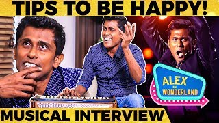 Why I Quit Software வேலை..!! - Alex in Wonderland! | Super Fun Interview