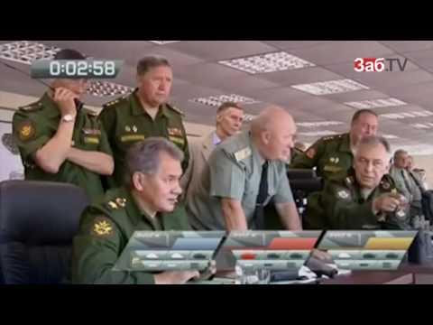 З6 бригада 06705 борзя - YouTube