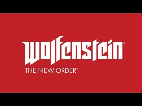 Wolfenstein The New Order Trailer