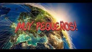 Top 6 Países mas pequeños del mundo | Lu Guay ft Dragon xd |