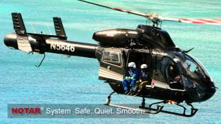 MD Helicopters opening at Heli Expo 2018