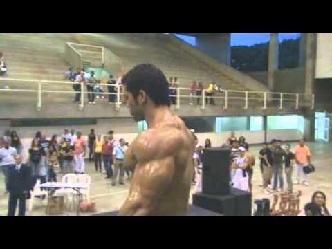 MARCO CARDONA IFBB-PRO expediente de un campeón.wmv