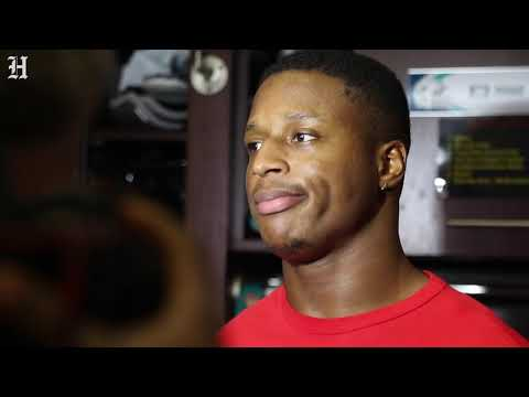 Dolphins running back Kenyan Drake hopes to learn from losses MP3