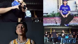 Gangster Profile: King Lil G 18 Street Rapper