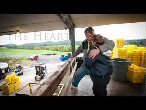 The heart and soul of Barrel Oak Winery: the winery LOVE built. Brian and Sharon Roeder share their journey as a couple following their dreams to their viney...