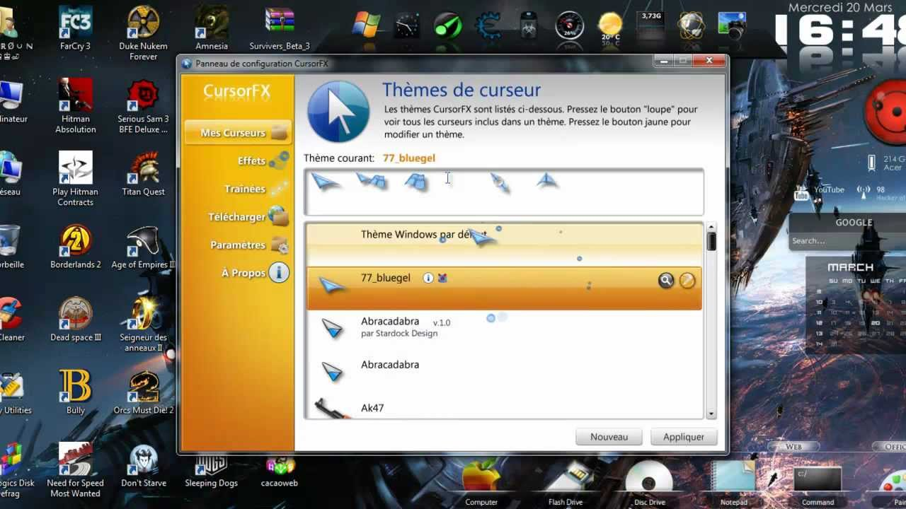 cursorfx plus 2.11 crack