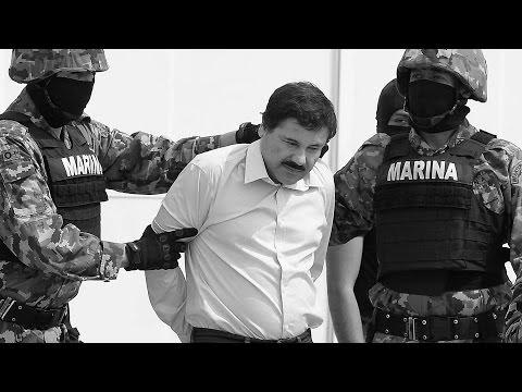 """Así fue la segunda fuga de """"El Chapo"""" Guzmán"""