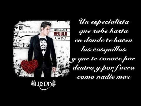 Regulo Caro - El Especialista