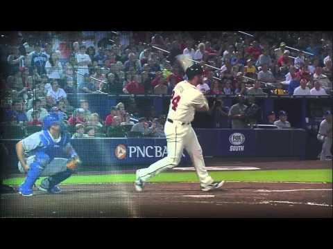 Tony G - Difícil es Perder / ESPN Beisbol 2014