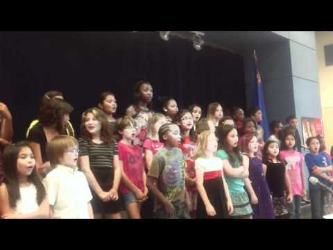 School Choir Performance 2 video