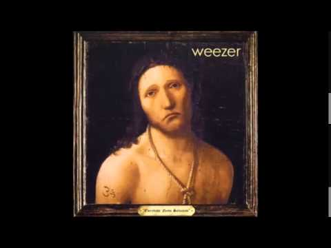 Weezer - Everybody Needs Salvation