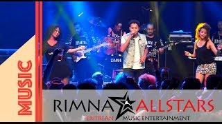 Eritrea - Temesgen Yared - Cheers   ቺርስ (LIVE in Stockholm) Harif Nights Concert