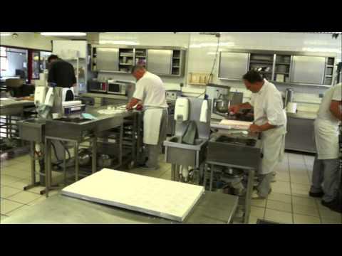 Culinarys Conseils Formation collective de professionnelles pâtissières à Toulouse « Wedding Cakes»