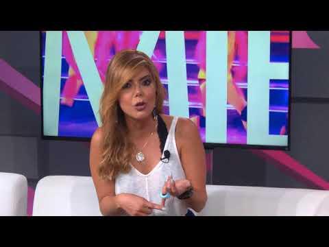 Rebeca Moreno nos habla de Mamá con glamour - SEG 4 - 02/15