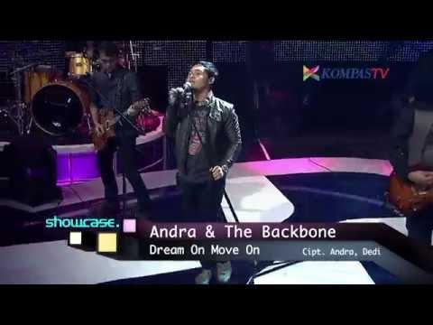 Andra & The Backbone - Dream On Move On