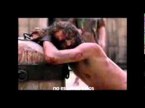 This is home-Swichfoot Subtitulado al español La pasión de Cristo
