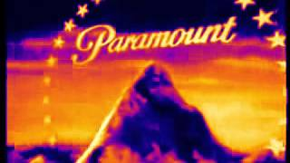 Paramount Pictures 2002 In G Major