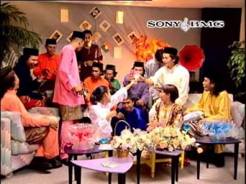 Warna Warni Aidilfitri (Original Video)