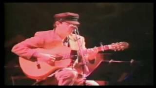 Watch Silvio Rodriguez Te Doy Una Cancion video