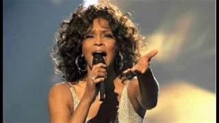 Whitney Houston - Greatest Love Of All ( Jahmene Douglas Feat Nicole Scherzinger )
