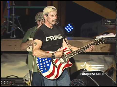Aaron Tippin – The Lucky One