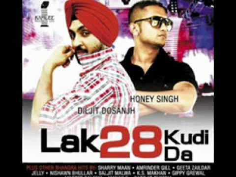 Remix Of Lak Twenty Eight Kudi Da.wmv video