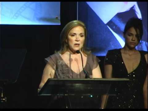 Doctor Isabel- Acceptance Speech for 2011 NHMC Hispanic Impact Award