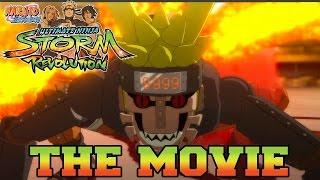 Naruto Shippuden The Movie: 6 - Naruto Shippuden: Ultimate Ninja Storm Revolution - Mecha Naruto Story THE MOVIE (2014)