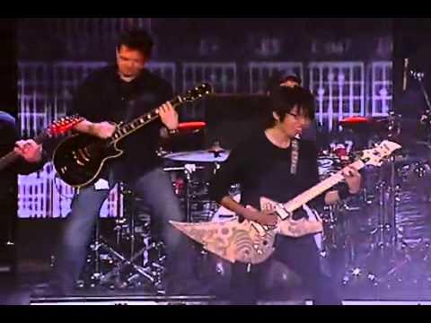 Canon Rock Featuring Joe Satriani and Funtwo