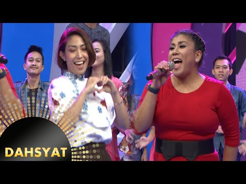 download lagu Dahsyatnya Regina Menyanyi 'Dibawa Happy Aja' [DahSyat] [27 September 2016] gratis