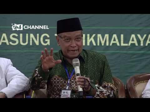 Islam Nusantara Dalam Halaqoh Alim Ulama - Hari Santri 2018