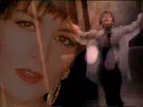 Michelle Wright - Take It Like A Man Video