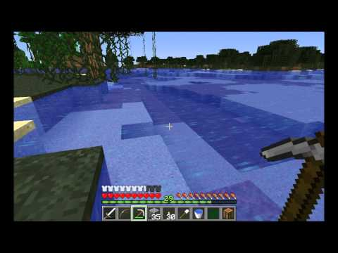 Minecraft Minute Tips || /02 How To Fix Broken Water