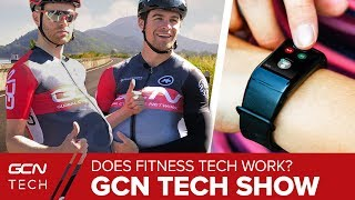 How Tech Can Help You Lose Weight | GCN Tech Show Ep. 55