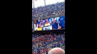 Watch National Anthems El Salvador National Anthem video