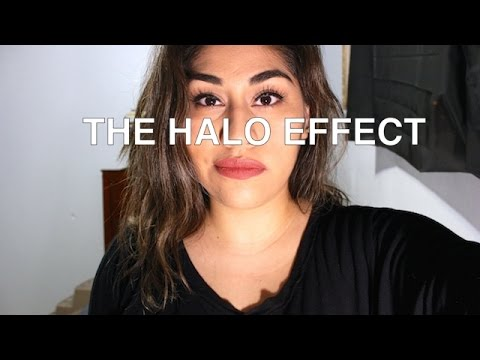 Being Attractive = Halo Effect?