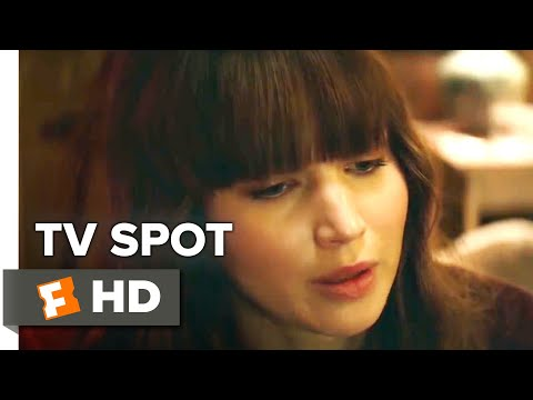 Red Sparrow TV Spot - I'll Find a Way (2018) | Movieclips Coming Soon