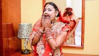 Meeni weds Avinash || Wedding Highlights 2074 ||