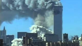 9/11 Rare Original Raw Footage - WTC Collapse