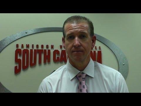 Scott Swanson Post-Match Comments (Florida) - 10/30/15