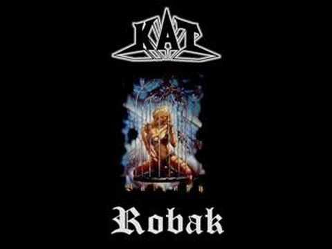 Kat - Robak