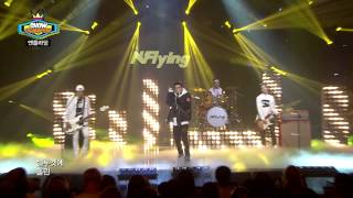 (episode-147)   N.Flying - Awesome (엔플라잉 - 기가막혀)