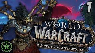 Bwonsamdi's Boys - World of Warcraft (#1) [Sponsored]