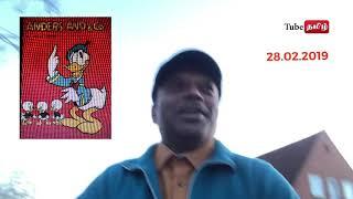 70 வது ஆண்டு விழா கொண்டாடிய சித்திரக் கதை சஞ்சிகை : கி.செ.துரை
