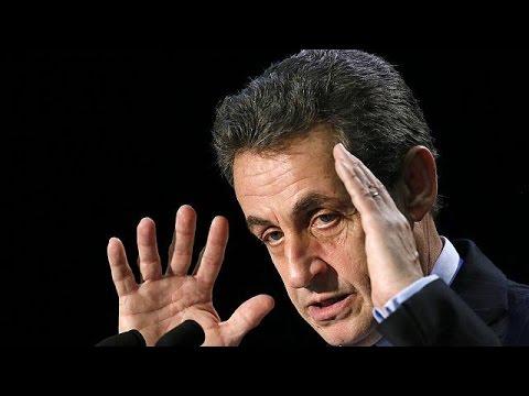 A rischio la corsa per l'Eliseo di Nicolas Sarkozy. Dai Giudici via libera uso intercettazioni