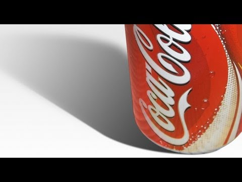 Photoshop Tutorial: How to Cast Realistic Shadows