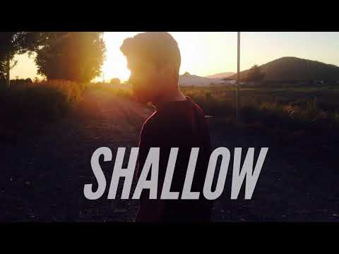 Seans Andrew - Shallow (A Star Is Born- Lady Gaga) (Cover) MP3