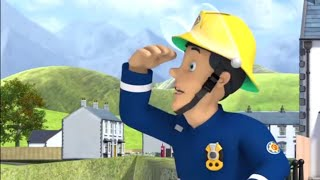 Fireman Sam US ⭐️Fireman Sam and Elvis Best Rescues | Cartoons for Kids